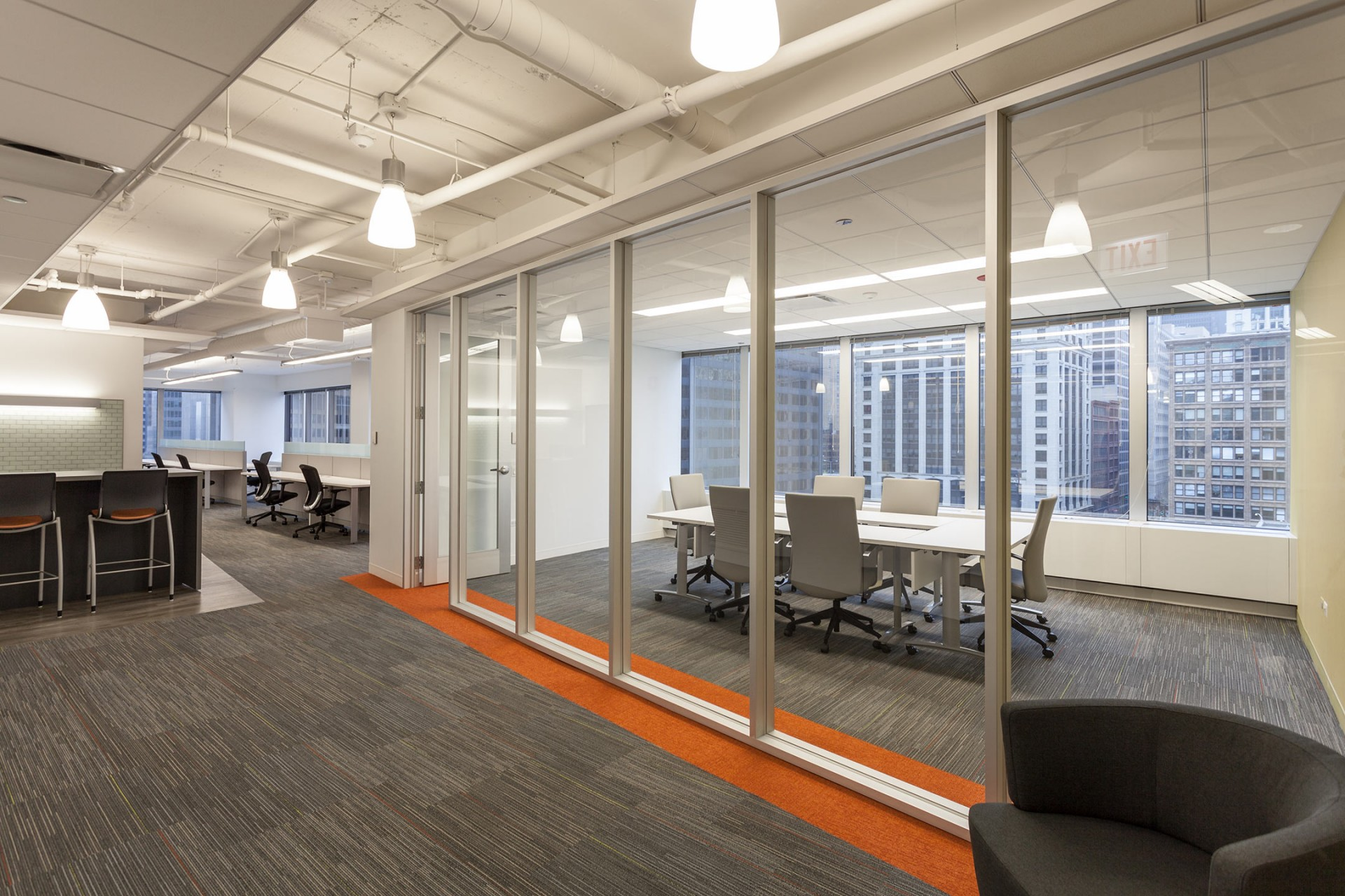 300 South Wacker Suite