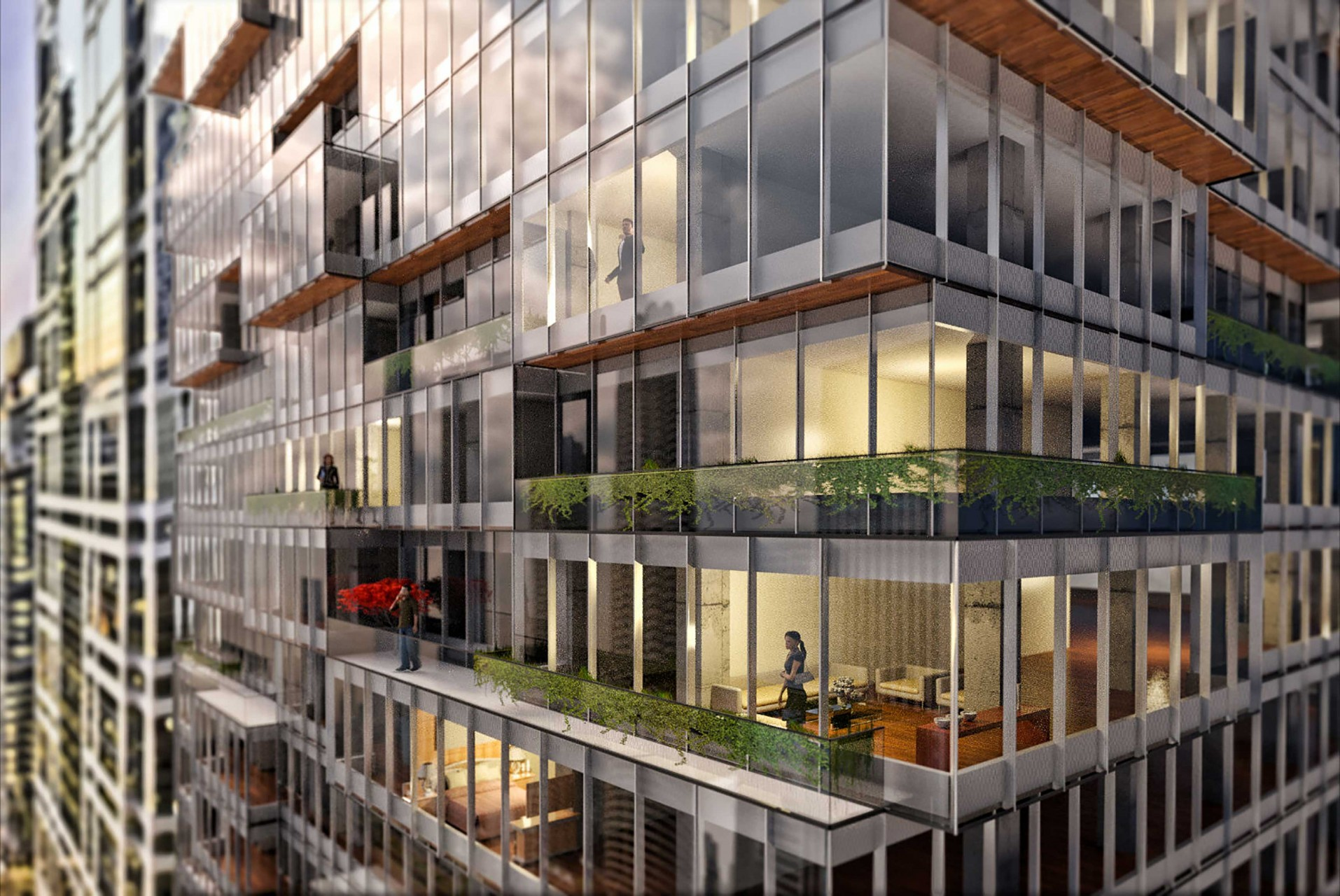 Architecture Photography Services chicago rendering services — architecture photography | commercial