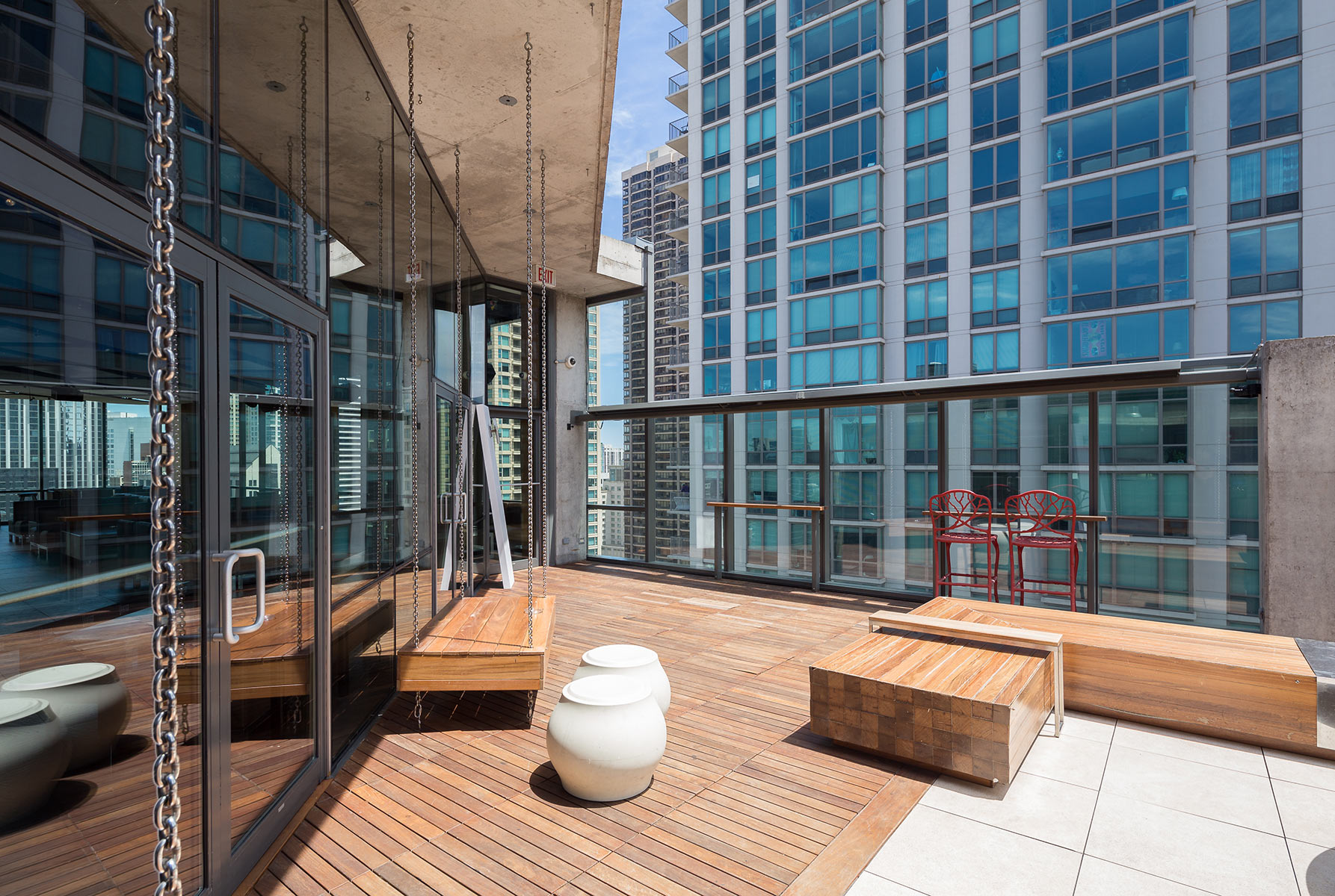 flexslider parker j the lincoln project hotel ratio architects chicago